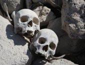 العثور على 40 جمجمة داخل كهف بتركيا وشكوك حول كونها لضحايا النظام