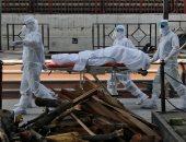 الولايات المتحدة تسجّل 947 حالة وفاة نتيجة فيروس كورونا
