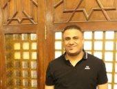 رئيس جامعة القاهرة ينعى وفاة مشرف أمن الأشعة بمستشفى المنيل إثر إصابته بكورونا