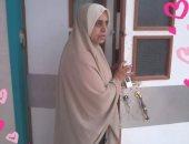 خروج مدير إدارة الطوارئ بمستشفى الإسماعيلية العام بعد تعافيها من كورونا