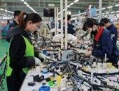 تراجع أبطأ لأنشطة المصانع اليابانية فى يوليو يبعث على التفاؤل