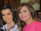 ريهام إبراهيم لصديقتها ريهام السهلى بعد إصابتها بكورونا: حبيبتى ربنا يشفيكى