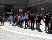 إعادة فتح متاحف روما و الفاتيكان بعد ثلاث أشهر من الإغلاق بسبب كورونا