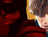 عودة Batman و Fantastic Beasts 3 إلى لوكيشن التصوير بعد توقف شهرين