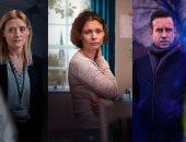 The Salisbury Poisonings مسلسل قصير عن حادثة تسمم نوفيشوك للعرض 16 يونيو