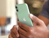 49 % من مستخدمى هواتف أيفون يعتقدون أنها تدعم شبكات الـ5G