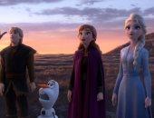 عرض الجزء الثاني من Frozen في المملكة المتحدة وأيرلندا أونلاين