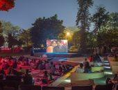رومانيا توافق على عرض الأفلام بالهواء الطلق وتضع شروط لعودة التصوير