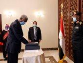 تعرف على السيرة الذاتية لوزير الدفاع السودانى الجديد يسن إبراهيم