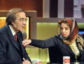 الفنانة شهيرة: محمود ياسين صحته مستقرة وكلم رجاء الجداوى قبل وفاتها