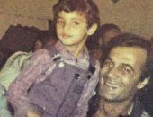 عمرو محمود ياسين يكذب ويكيبيديا بخصوص تاريخ ميلاد والده .. اعرف الصح ايه