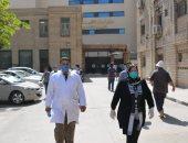 صور..محافظ الدقهلية: لجنة لمتابعة توافر الأدوية والمستلزمات الطبية بـ5 مستشفيات