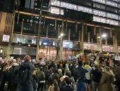 """مظاهرات فى سيدنى للتنديد بمقتل السكان الأصليين بسجون أستراليا و""""فلويد"""" بأمريكا"""