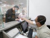 """""""العدل"""" تطلق خدمات التوثيق فى 20 مكتب بريد وتفتتح 7 مقار جديدة للشهر العقارى"""