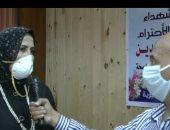 وكيل صحة كفر الشيخ: إجراء ولادة قيصرية لسيدة يشتبه إصابتها بكورونا وثبتت سلبيتها