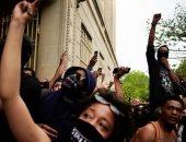خبراء أمميون يأسفون للرد الأمريكى على مظاهرات مقتل جورج فلويد