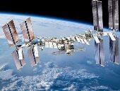 ارتفاع درجة الحرارة فى القطاع الروسى من المحطة الفضائية الدولية
