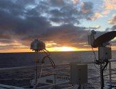 """علماء يكشفون عن المنطقة التى تتميز بـ""""أنقى هواء"""" على كوكب الأرض"""