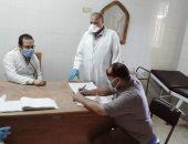 إحالة 7 أطباء للتحقيق لتغيبهم عن العمل ورفع مذكرة للإدارة الصحية بطوخ القليوبية