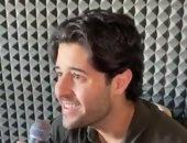 خالد راغب علامة: لست مغنيا ولن أصبح ولا أستطيع مقاومة صوت والدى