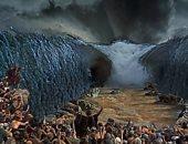 هل كان الملاك جبريل يكره فرعون موسى؟.. ما يقوله التراث الإسلامى