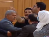 أحزاب جبهة الإنقاذ التونسية تدعو لحل مجلس النواب وتجميد أرصدة حركة النهضة