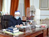 وزير الأوقاف: سعيد بفتح المساجد وشرف لنا خدمة بيوت الله وضيوف بيوته