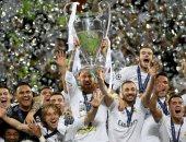 قرعة دوري أبطال أوروبا.. مواجهة نارية بين ريال مدريد وإنتر ميلان