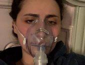 ملكة جمال مصر السابقة تعلن وفاة جدتها بفيروس كورونا