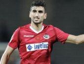 مدرب الوداد المغربى يوافق على رحيل وليد الكرتي للدورى المصري