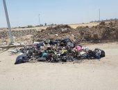 أهالى عزبة أبو الريش بالإسكندرية يشكون قلة الخدمات الصحية والأساسية للحياة