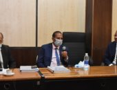 جامعة أسوان تناقش رسالة دكتوراه عن الزراعة المستدامة بالظهير الصحراوى