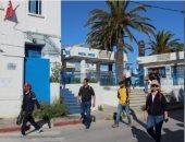 الحياة راجعة تانى.. التونسيون يعودون للمساجد والمقاهى بعد إنهاء إغلاق كورونا.. صور