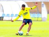 برشلونة يعلن جاهزية لويس سواريز لمواجهة ريال مايوركا فى الدورى الإسبانى