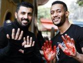 """بعد النجاح الكبير فى """"البرنس"""" هل يتعاون محمد سامى ومحمد رمضان فى دراما 2021"""