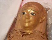 متحف مطار القاهرة يستقبل مجموعة من القطع الأثرية استعدادا لعرضها