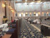 إقامة أول صلاة جمعة في مساجد السعودية بعد توقف 70 يوما بسبب كورونا