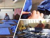 مطالب بوقف تصدير مستلزمات إنتاج الكمامات بعد ارتفاعها لـ180 ألف جنيه للطن