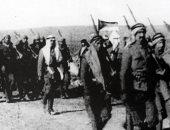 الثورات العربية ضد الأتراك.. مصر وليبيا والشام ثاروا ضد العثمانيين