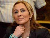 وفاة والد رئيسة التليفزيون المصرى نائلة فاروق
