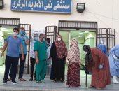 صحة الدقهلية: خروج 119 حالة من مستشفيات العزل خلال أسبوع
