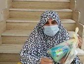 تضرر 1024 أسرة يمنية نازحة جراء الأمطار فى عدن