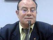 الأمانة العامة للبرلمان تعلن إصابة النائب حسين عشماوى بفيروس كورونا