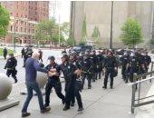 شرطة نيويورك تنتشر بقطارات الأنفاق بعد مقتل اثنين فى موجة من حوادث الطعن