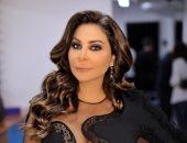 """إليسا: """"نصلى لك يا عدرا اليوم وكل يوم حتى ما تتركينا وما تتركى لبنان"""""""