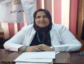 شفاء 1285 حالة من فيروس كورونا وانتهاء متابعة 4120 في كفر الشيخ