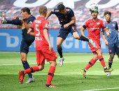 البايرن ضد فرانكفورت.. فليك يؤكد صعوبة مواجهة نصف نهائى كأس ألمانيا