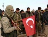 المرصد السورى لحقوق الإنسان: تركيا نقلت 400 مرتزق سورى إلى قطر للتدريب