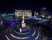 المشرف على تطوير ميدان التحرير: 30 ألف متر للمواطنين للتنزه دون دفع أموال