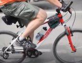 الشباب والرياضة: المرحلة الثانية من مبادرة دراجتك صحتك تشمل 1400 دراجة